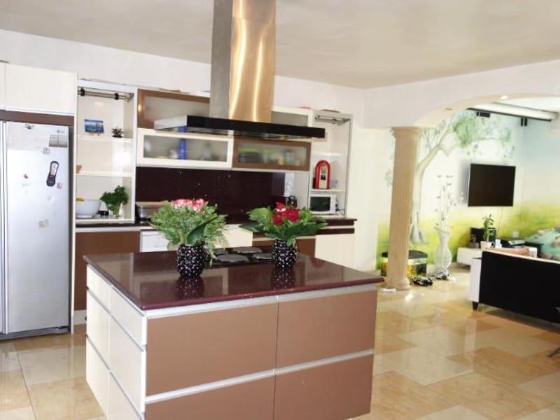 Sale house / villa Gouvernes 578000€ - Picture 4