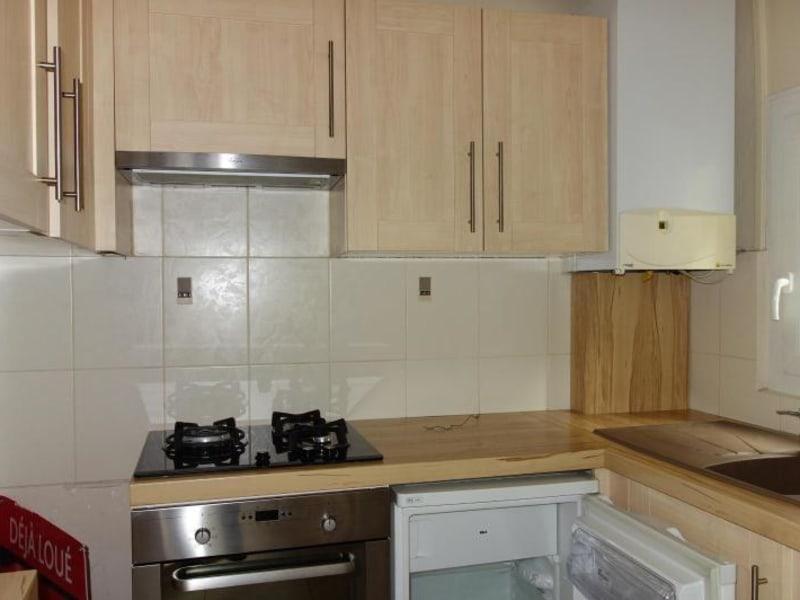 Sale apartment Lagny-sur-marne 194000€ - Picture 2