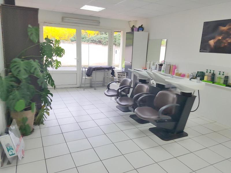 Commercial property sale shop Pomponne 46200€ - Picture 2