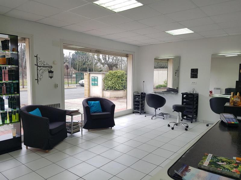 Commercial property sale shop Pomponne 46200€ - Picture 3