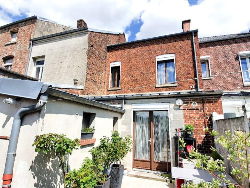 Sale house / villa Le cateau cambresis 85000€ - Picture 1