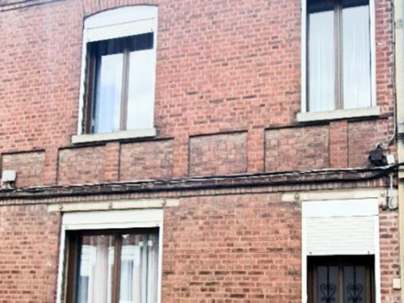 Sale house / villa Le cateau cambresis 85000€ - Picture 6