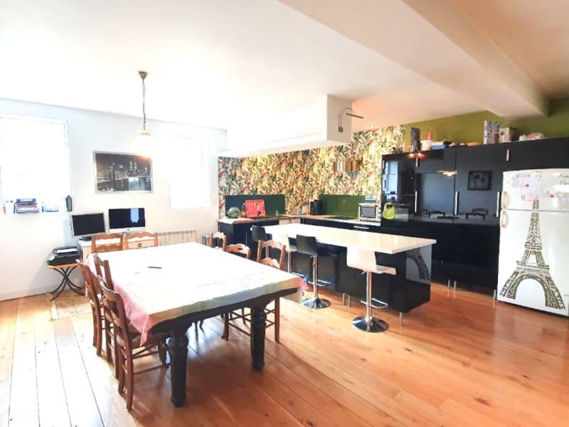 Sale apartment Caudry 119000€ - Picture 1