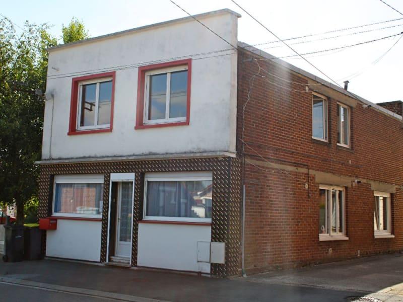Vente appartement Isbergues 113000€ - Photo 10