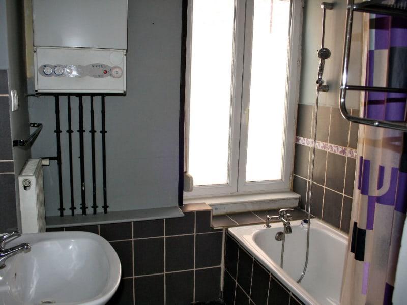 Vente appartement Isbergues 113000€ - Photo 13