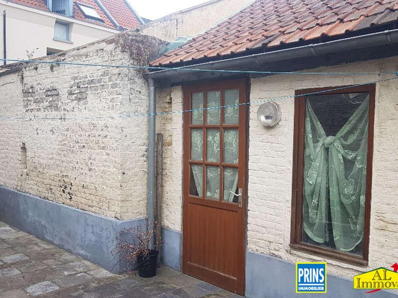 Vente maison / villa Aire sur la lys 187000€ - Photo 10