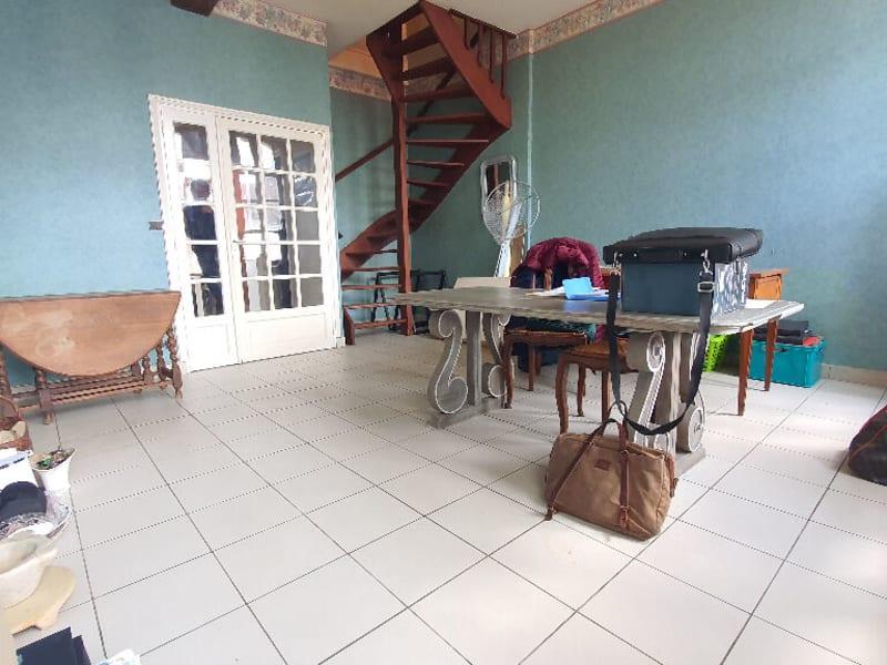 Sale apartment Aire sur la lys 121000€ - Picture 2