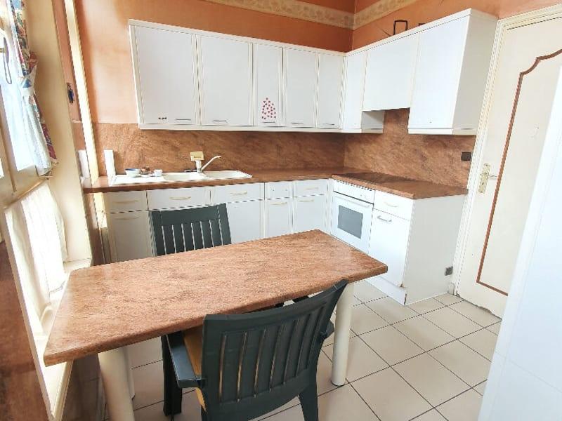 Sale apartment Aire sur la lys 121000€ - Picture 3