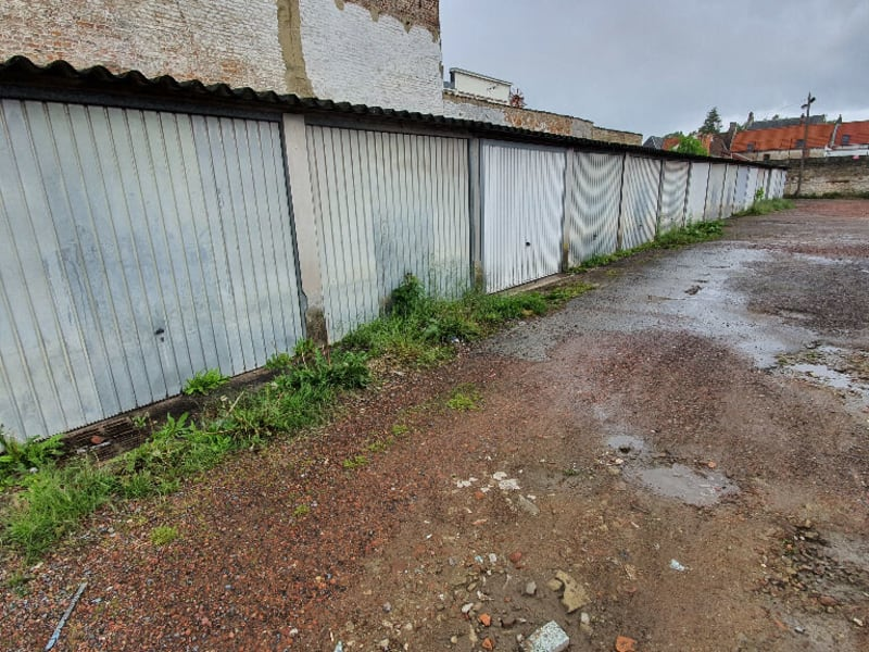 Sale apartment Aire sur la lys 121000€ - Picture 9