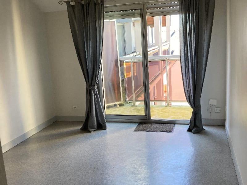 Sale apartment Nantes 142000€ - Picture 2