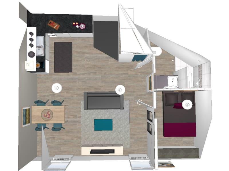 Vente immeuble Nantes 748800€ - Photo 2