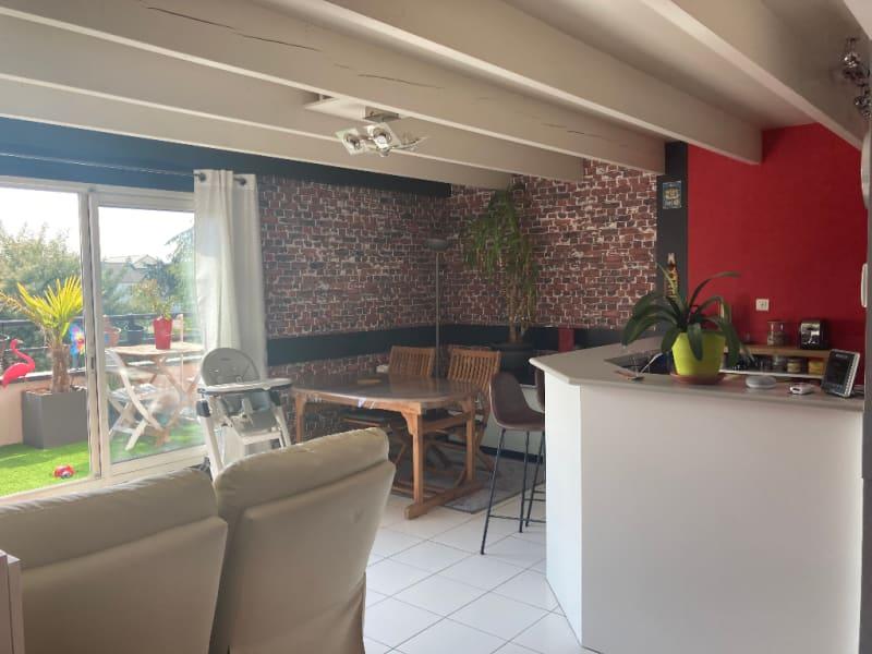 Sale apartment Nantes 205408€ - Picture 2