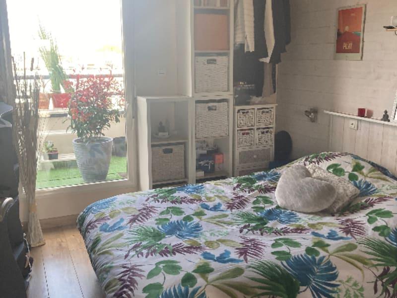 Sale apartment Nantes 205408€ - Picture 5