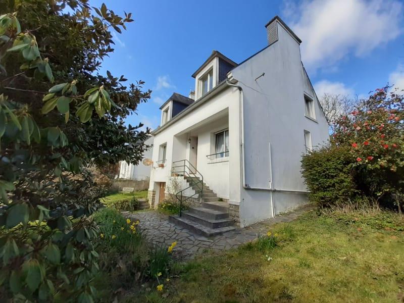 Maison Spezet 7 pièce(s) 100 m2