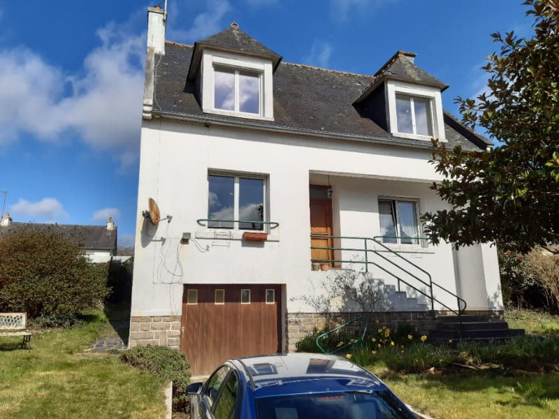 Sale house / villa Spezet 96300€ - Picture 3