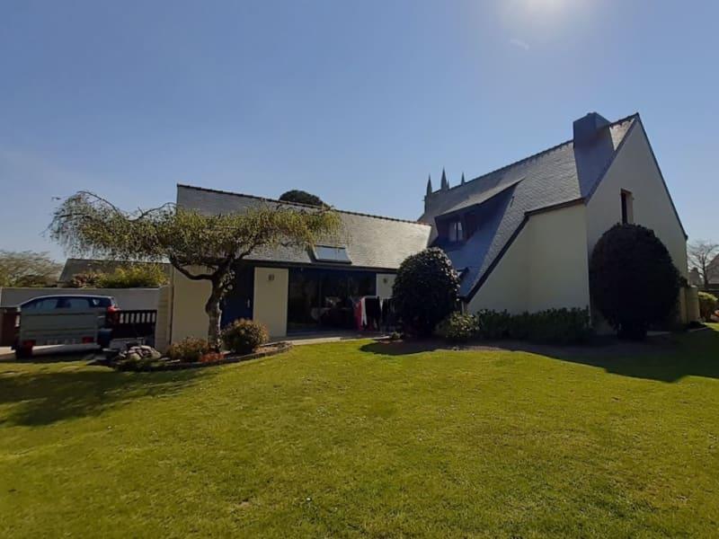 Vente maison / villa Carhaix plouguer 239200€ - Photo 1