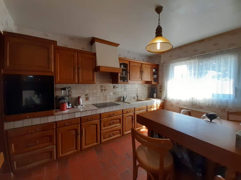 Vente maison / villa Carhaix plouguer 239200€ - Photo 4