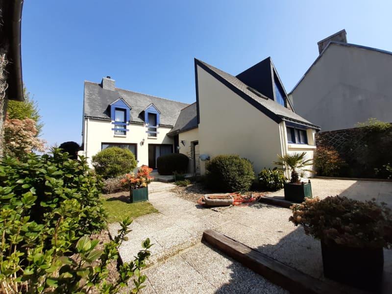 Vente maison / villa Carhaix plouguer 239200€ - Photo 14