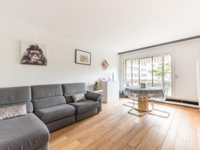 Vente appartement St cloud 675000€ - Photo 1