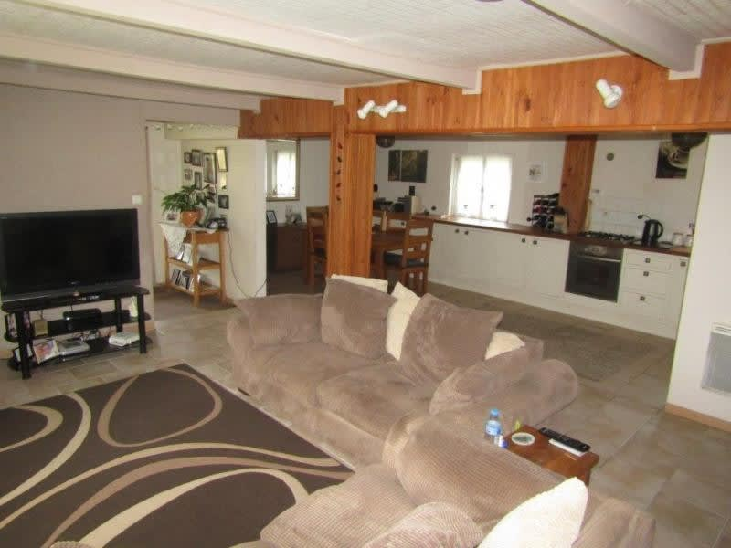 Sale house / villa Mael carhaix 117700€ - Picture 2