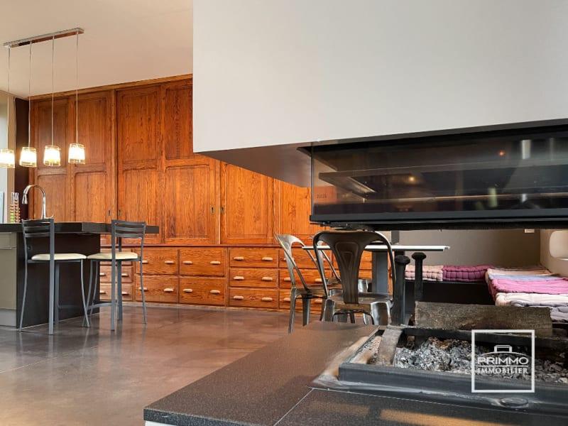 Sale house / villa Saint didier au mont d or 1250000€ - Picture 2