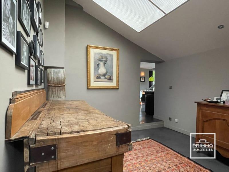 Sale house / villa Saint didier au mont d or 1250000€ - Picture 3