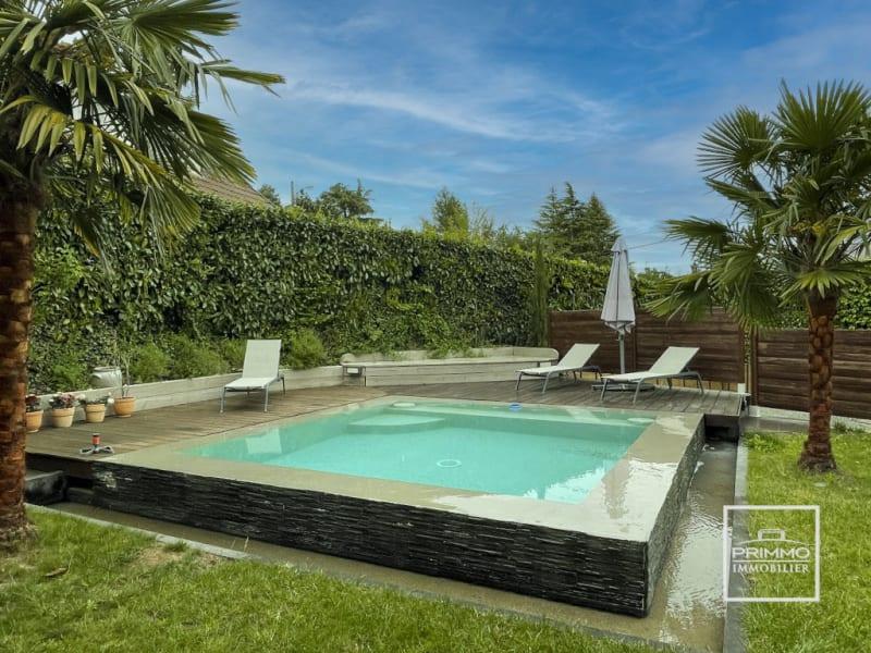 Sale house / villa Saint didier au mont d or 1250000€ - Picture 4