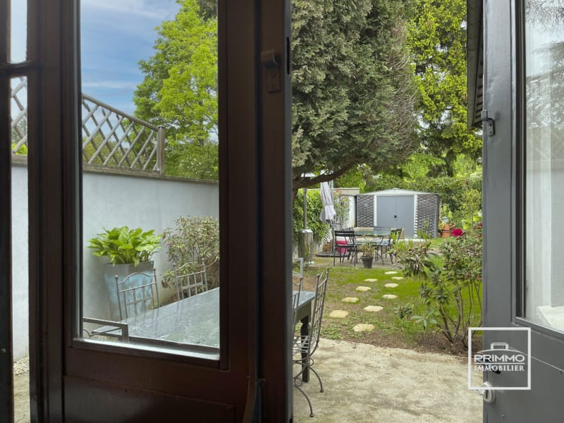 Sale house / villa Saint didier au mont d or 1250000€ - Picture 5