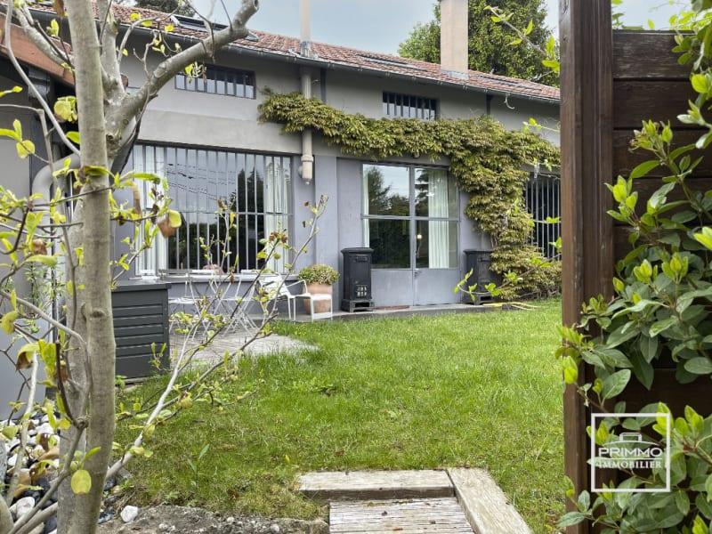 Sale house / villa Saint didier au mont d or 1250000€ - Picture 6