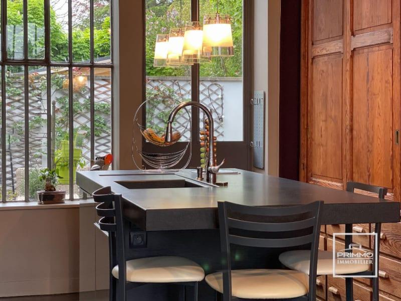 Sale house / villa Saint didier au mont d or 1250000€ - Picture 7