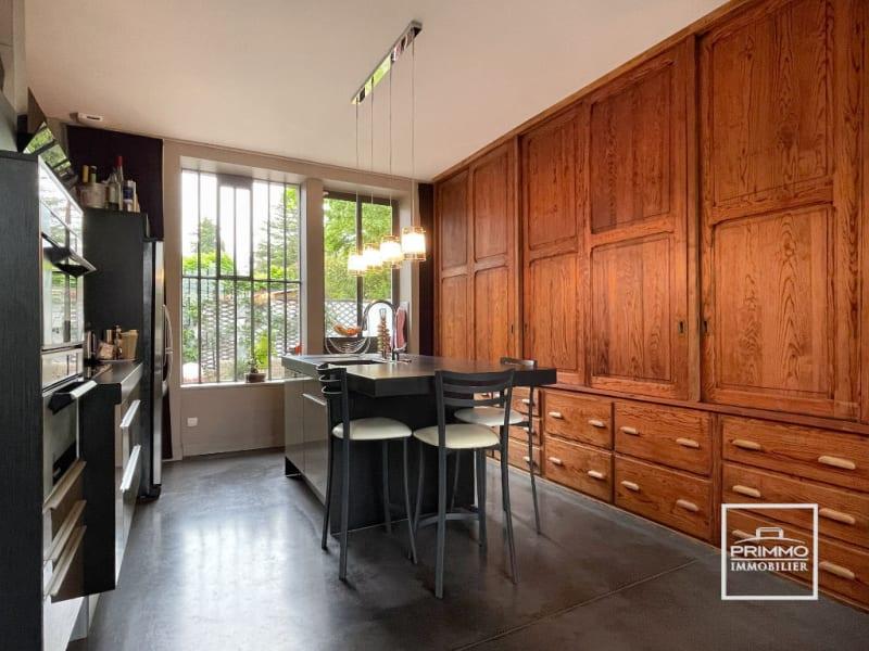 Sale house / villa Saint didier au mont d or 1250000€ - Picture 9