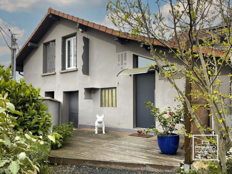 Sale house / villa Saint didier au mont d or 1250000€ - Picture 10