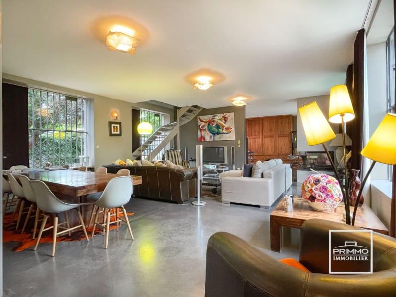 Sale house / villa Saint didier au mont d or 1250000€ - Picture 11