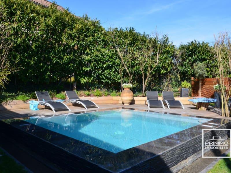 Sale house / villa Saint didier au mont d or 1250000€ - Picture 12