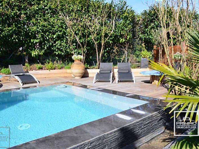 Sale house / villa Saint didier au mont d or 1250000€ - Picture 13