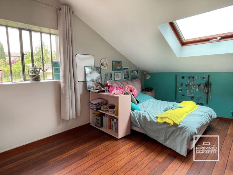 Sale house / villa Saint didier au mont d or 1250000€ - Picture 14