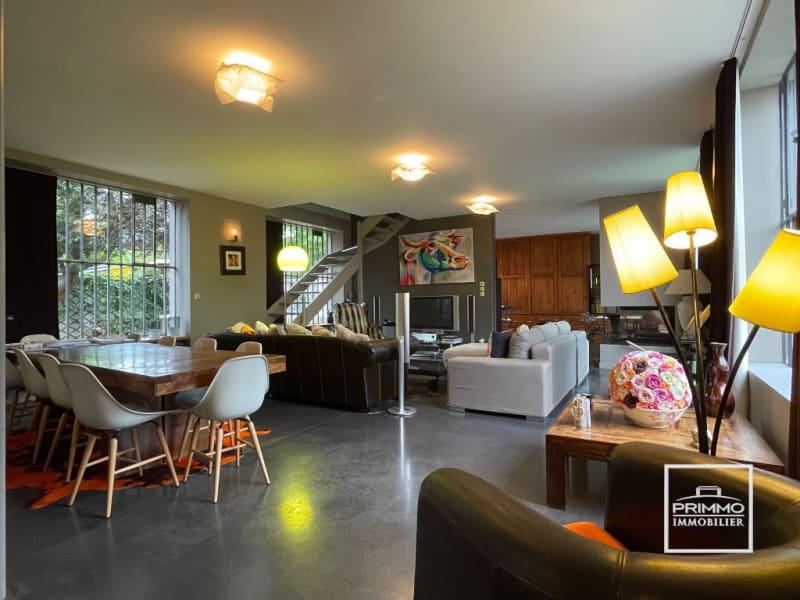 Sale house / villa Saint didier au mont d or 1250000€ - Picture 17