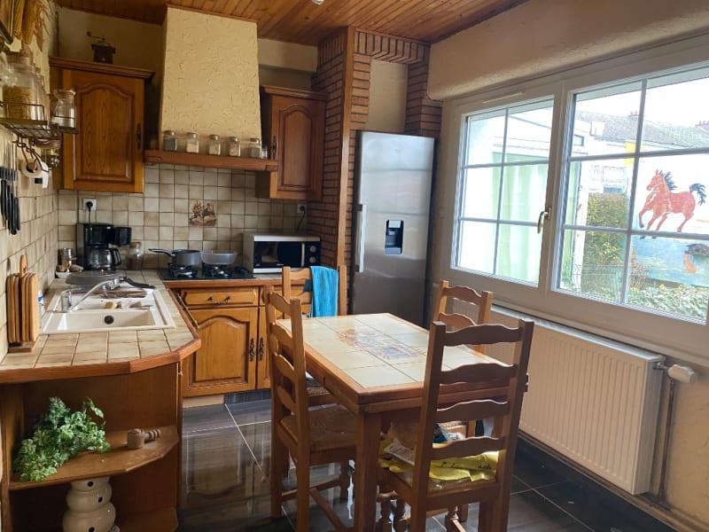 Sale house / villa Douai 136000€ - Picture 5