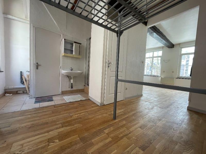 Sale building Valenciennes 136000€ - Picture 2