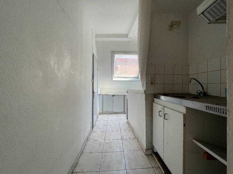 Sale building Valenciennes 136000€ - Picture 7