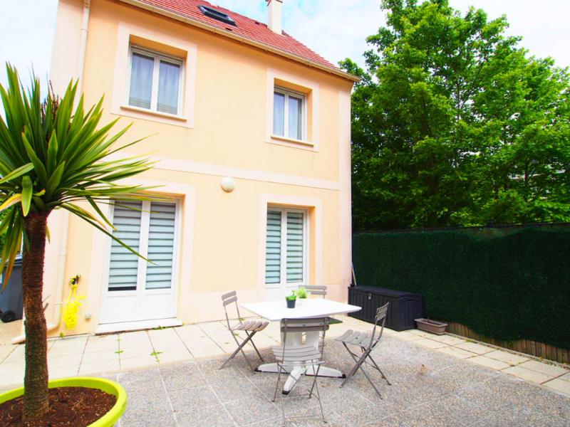 Sale house / villa Conflans sainte honorine 367500€ - Picture 1