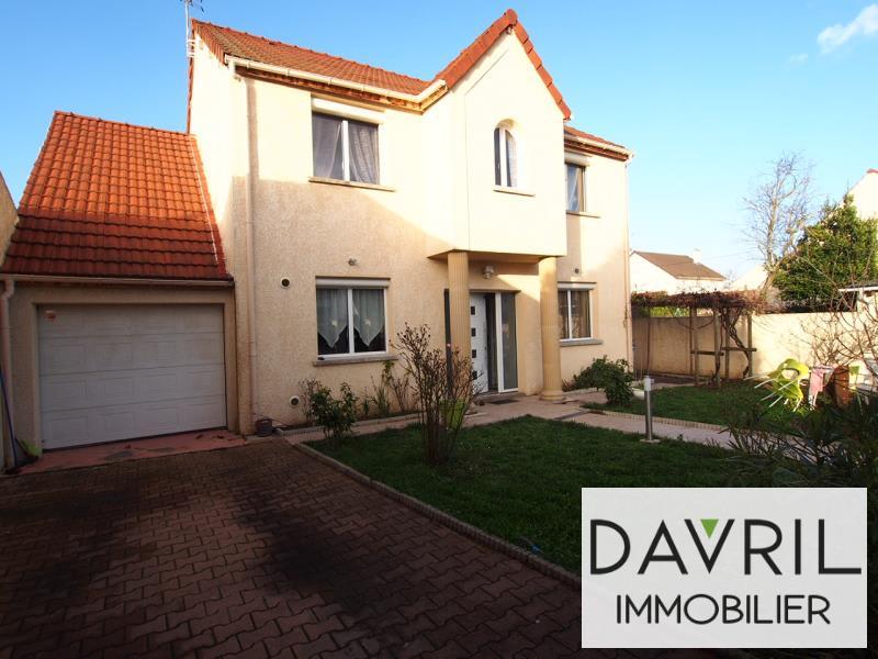 Revenda casa Conflans ste honorine 575000€ - Fotografia 11