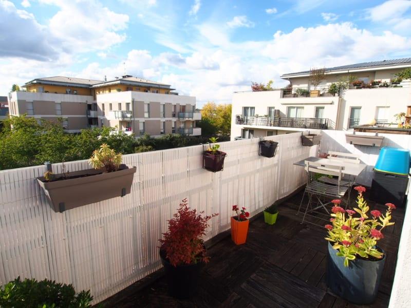 Revenda apartamento Conflans sainte honorine 299500€ - Fotografia 3