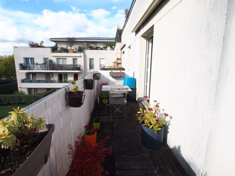 Revenda apartamento Conflans sainte honorine 299500€ - Fotografia 8