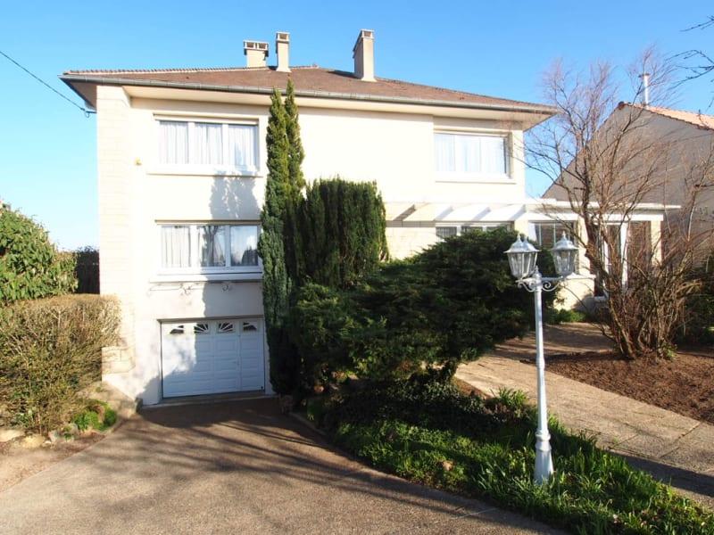 Sale house / villa Conflans sainte honorine 790000€ - Picture 1