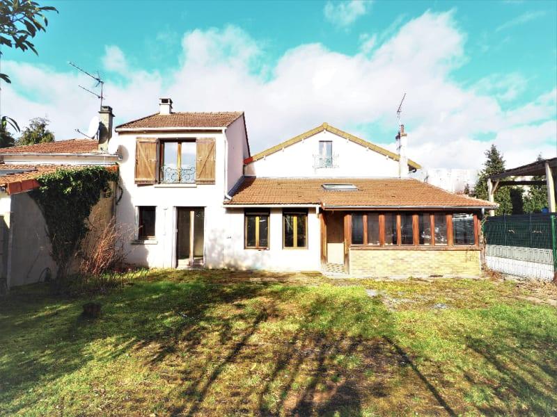 Sale house / villa Conflans sainte honorine 439500€ - Picture 1
