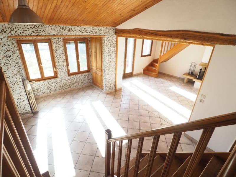 Sale house / villa Conflans sainte honorine 439500€ - Picture 5