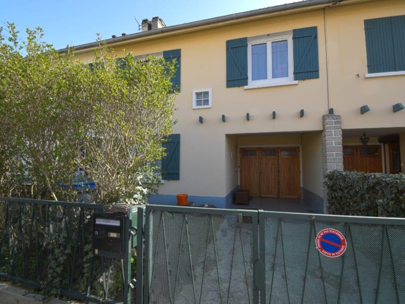 Sale house / villa Conflans sainte honorine 305000€ - Picture 1