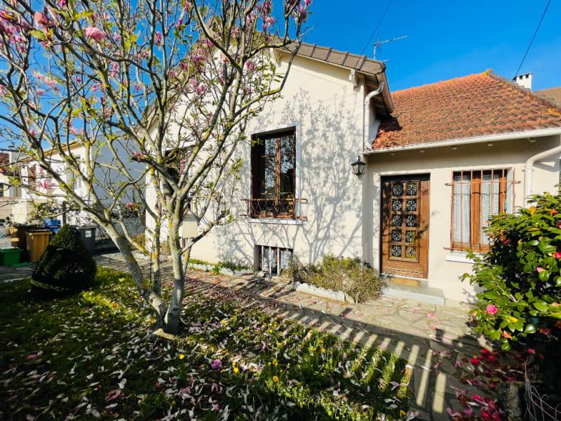 Sale house / villa Conflans ste honorine 309500€ - Picture 1