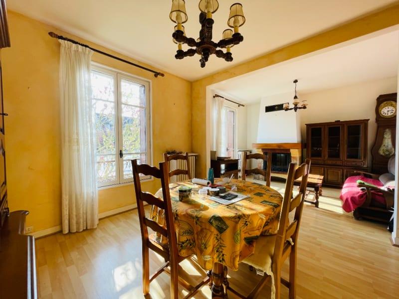 Sale house / villa Conflans ste honorine 309500€ - Picture 2
